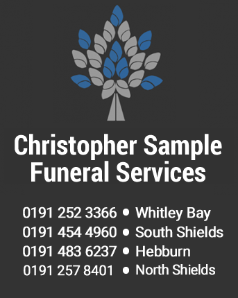 Christopher Sample Funeral Services